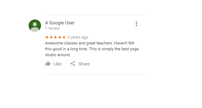 Google is Removing Anonymous Reviews
