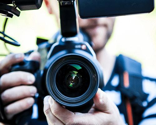 small business video creator