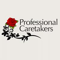 professional caretakers client logo